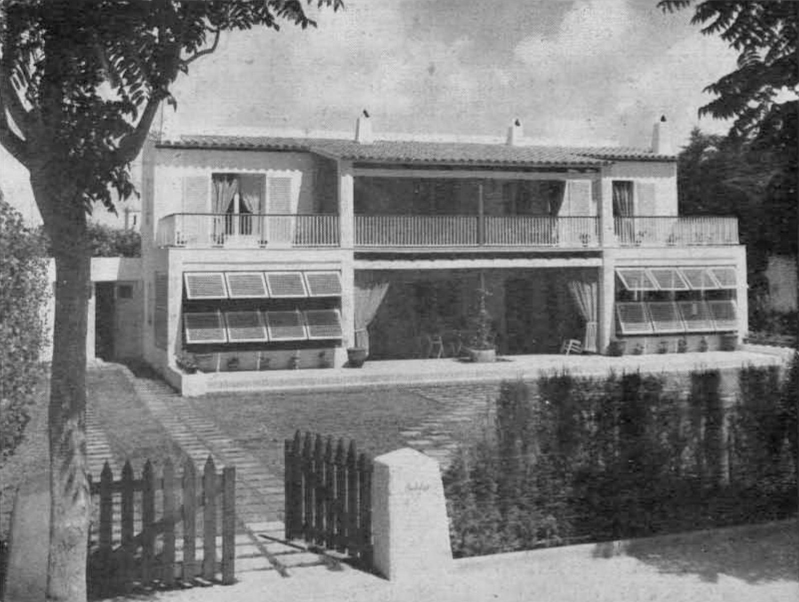 Vegaviana entre mosc y sao paulo la sencilla arquitectura de un peque o pueblo extreme o el - Arquitecto sitges ...