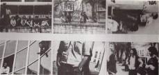 Beletti, Esteban. Fotografías. 1982. Catálogo Siete Individuales, p.7