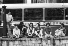 Beletti, Esteban. Fotografía. 1982. Siete Individuales. Catálogo de exp., p.104